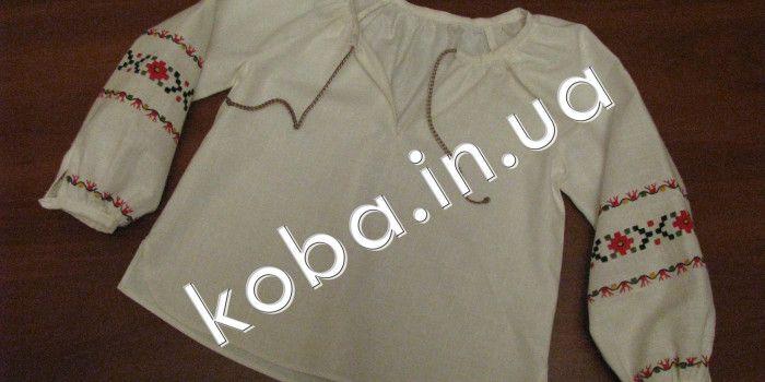 a7f461d58cd Пошив блузки для девочек